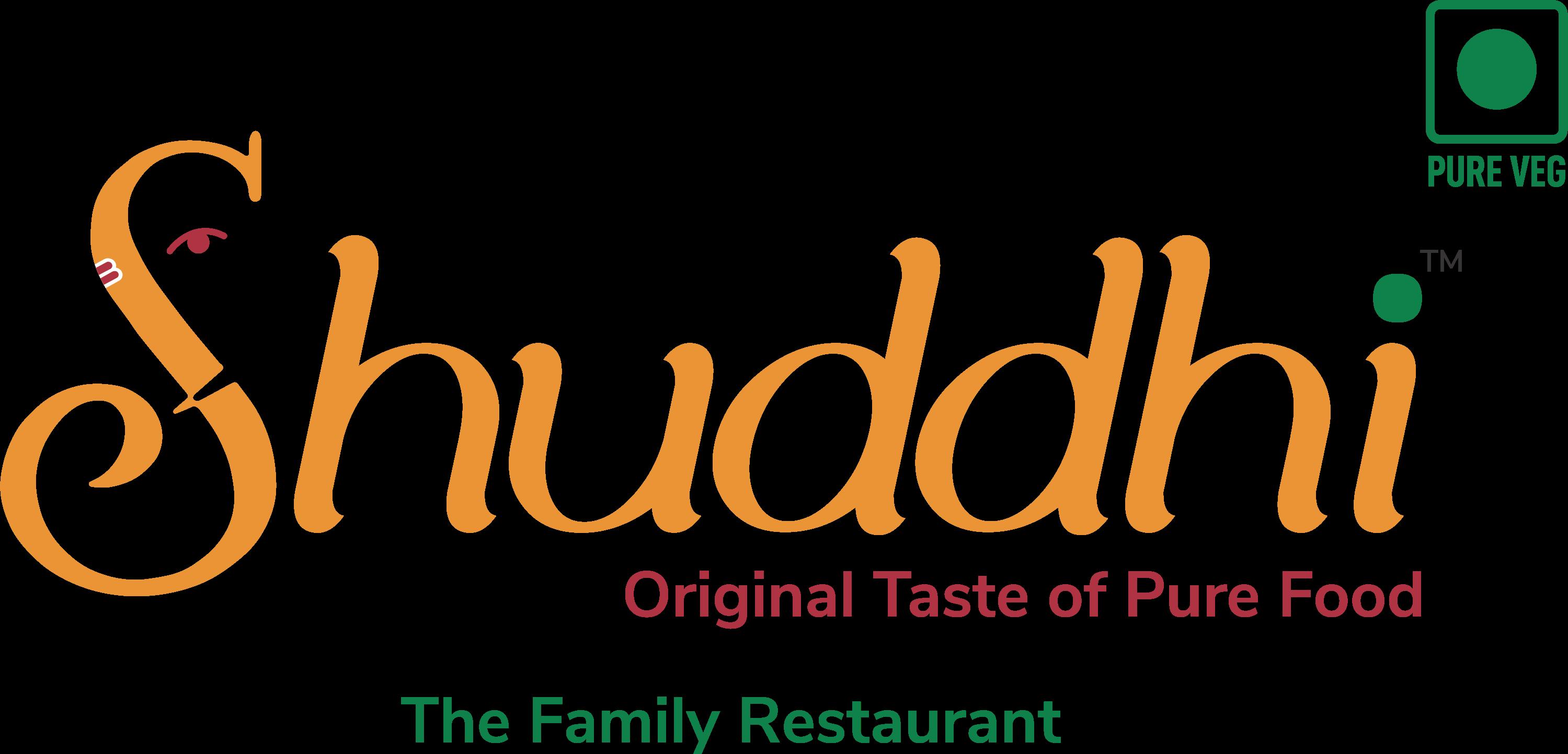 Shuddhi Food